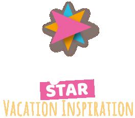 VayCay Star Logo